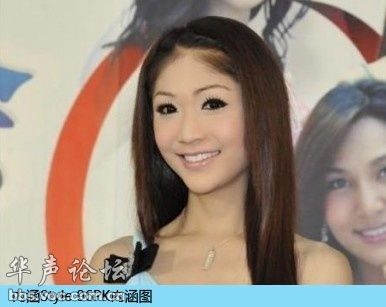 内涵Style第5弹 泰囧 最美人妖Rose 另类的惊艳图片