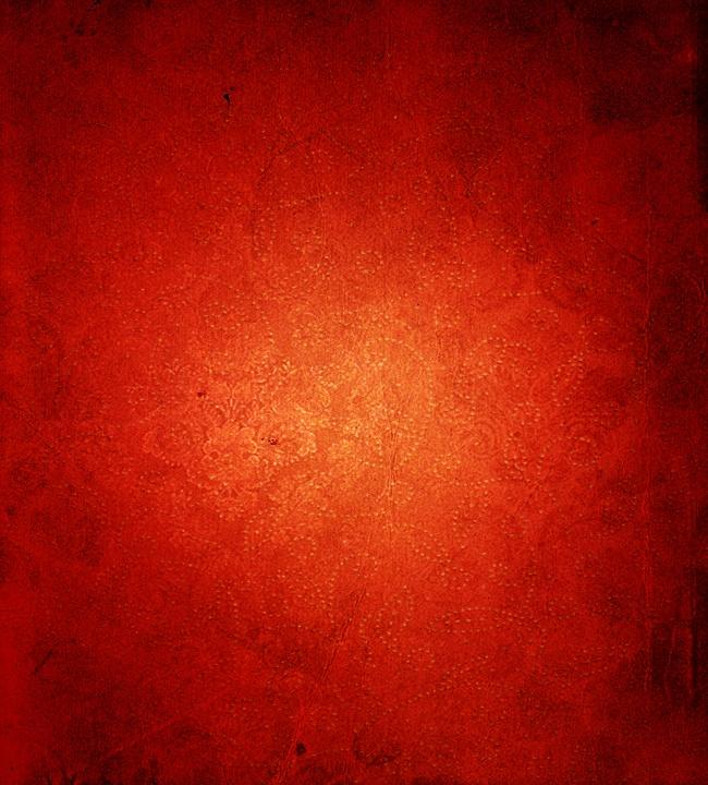 【蝶舞收集】红色背景素材
