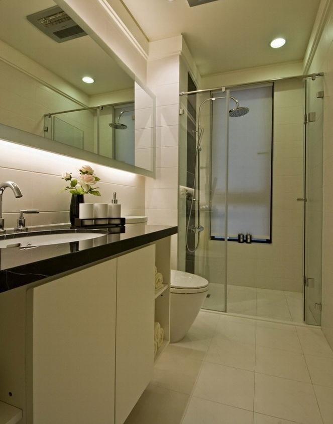 台湾高层住宅装修设计风格