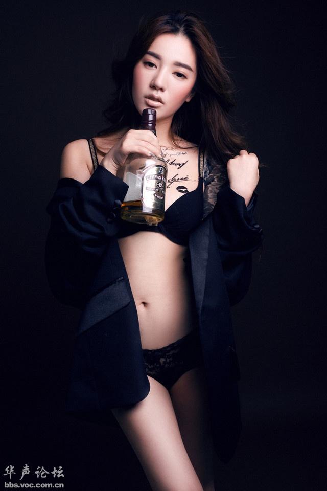 纹身美女电脑壁纸,美女纹身高清壁纸图片