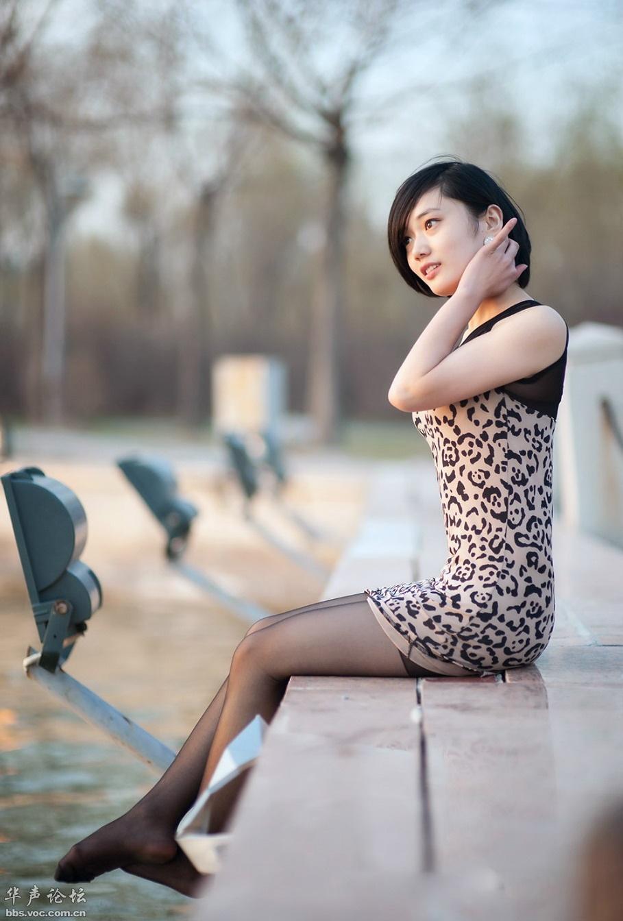 超唯美--清凉美女 (超大高清图) - 美女贴图 - 华声论坛