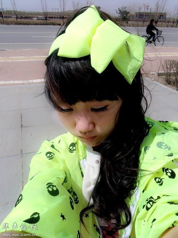 辽宁锦州中学萝莉美女升学率越来越低 美女越