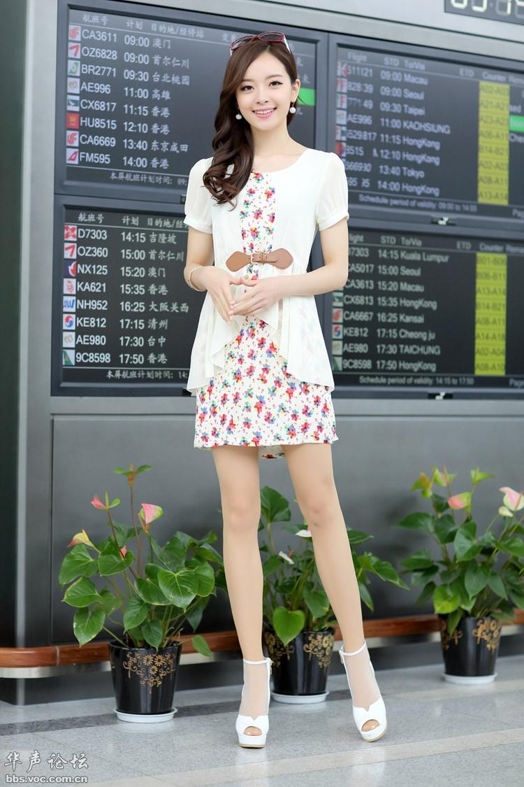 中国少妇 - 美女贴图 - 华声论坛
