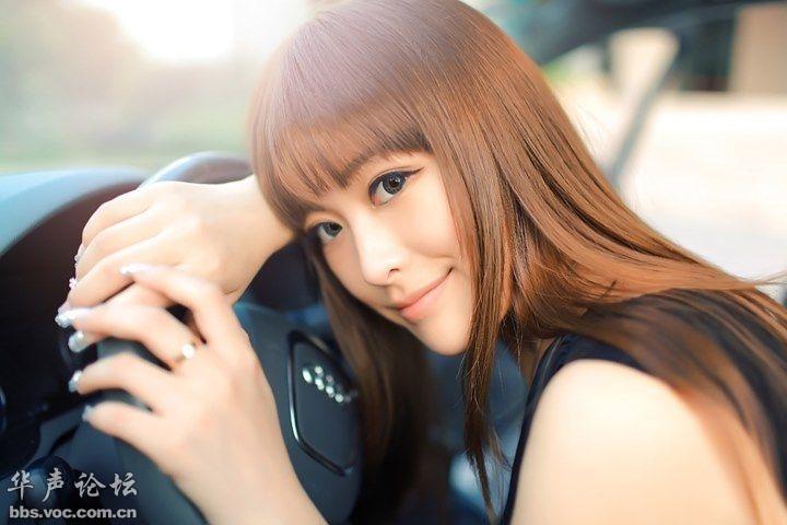 21岁 痣奶妹 龚叶轩多图