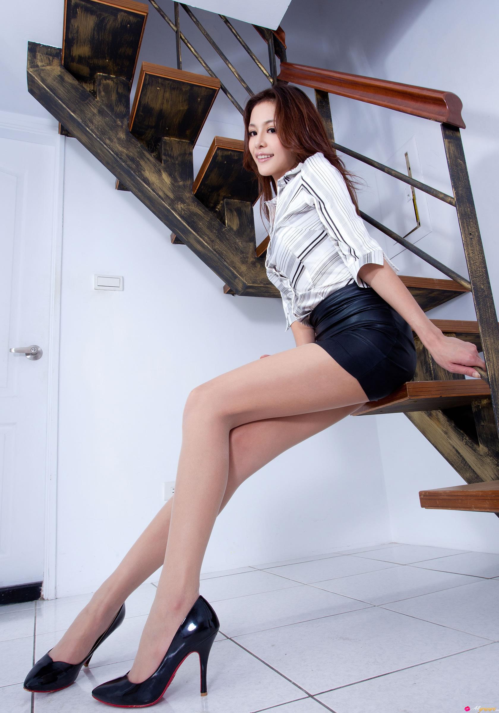 极品长腿美女1