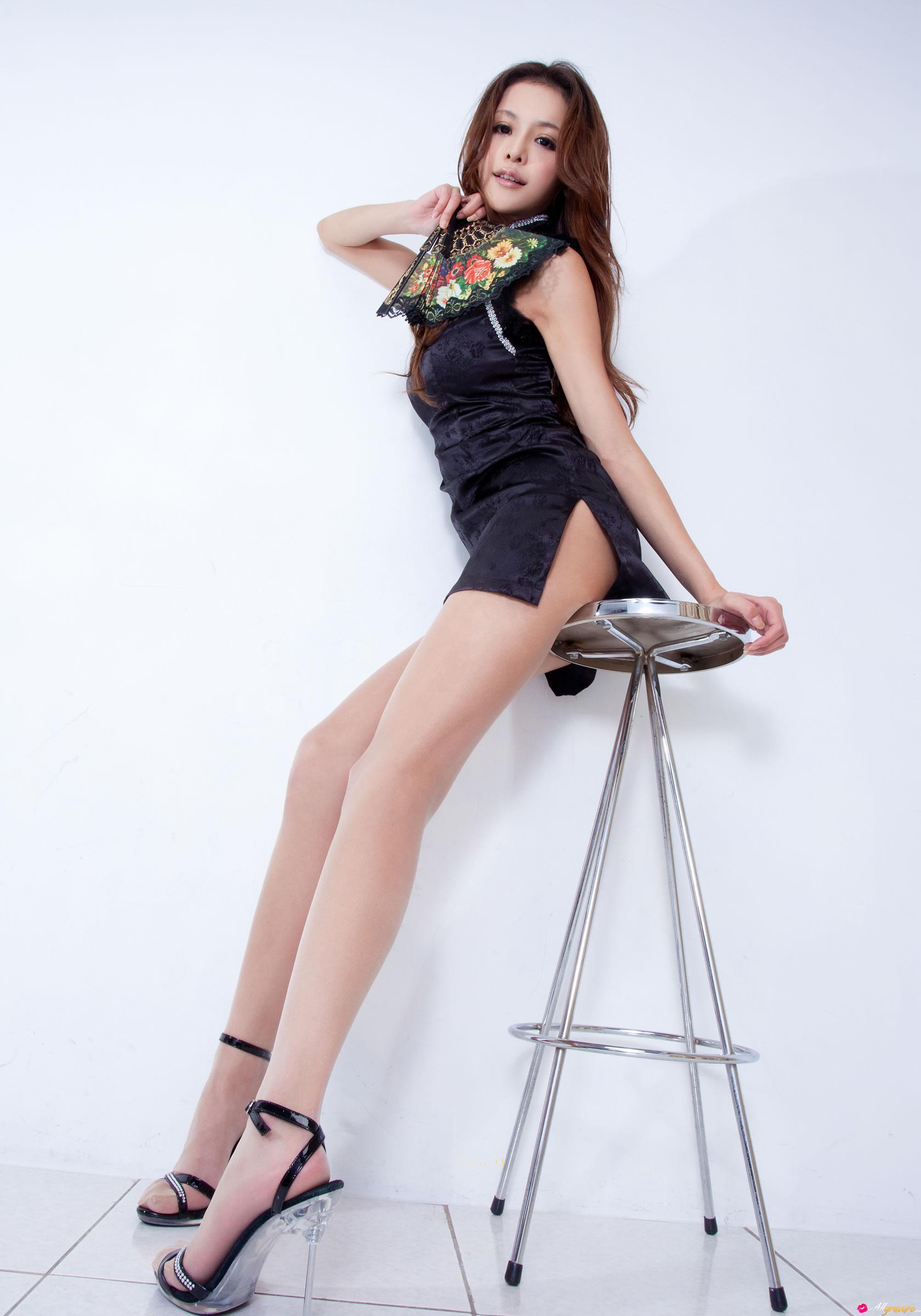 极品长腿美女2