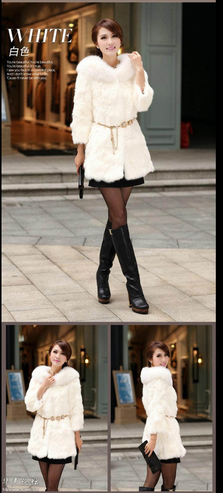 2013冬季最流行的服装趋势 必看 高清图片