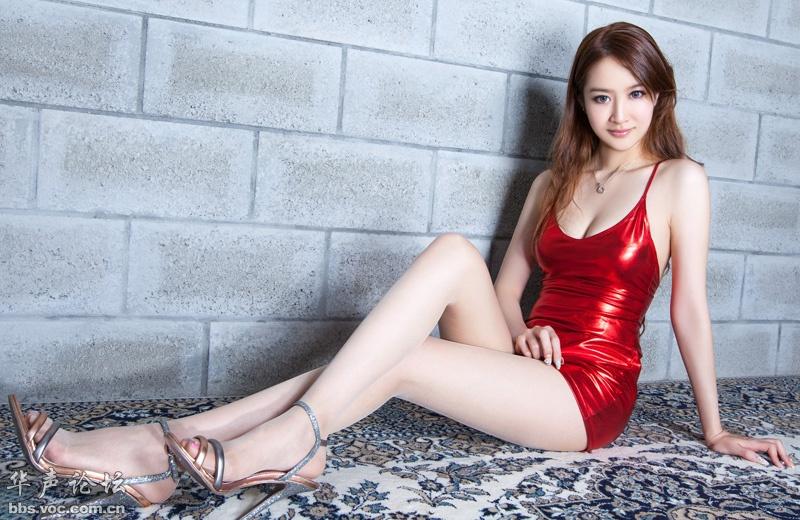性感的长腿美女 - 1505147909 - 太阳的博客