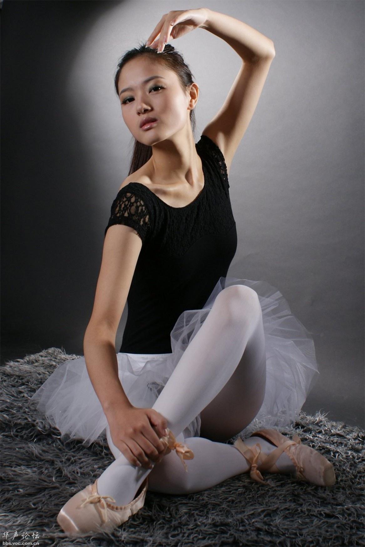 芭蕾 - 寒雪 - 寒雪·欢迎您!