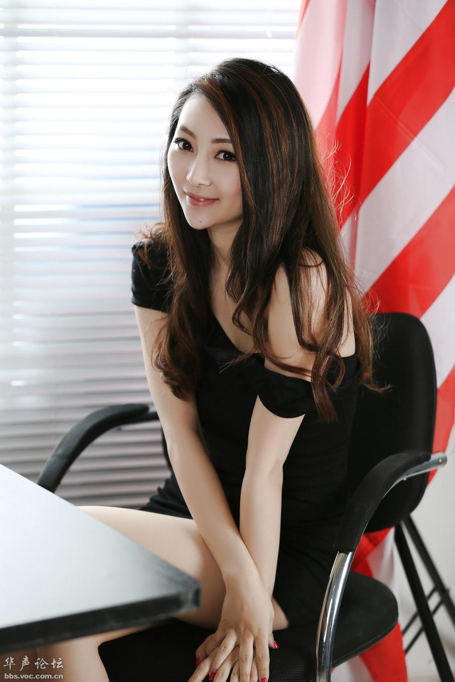 欧美美女性爱小电影_性感美女白嫩诱人美腿写真 - 美女贴图 - 华声论坛