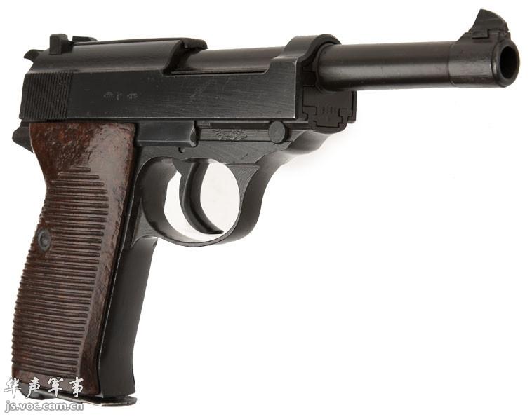 经典左轮手枪图片: 经典老枪图集(第二页)