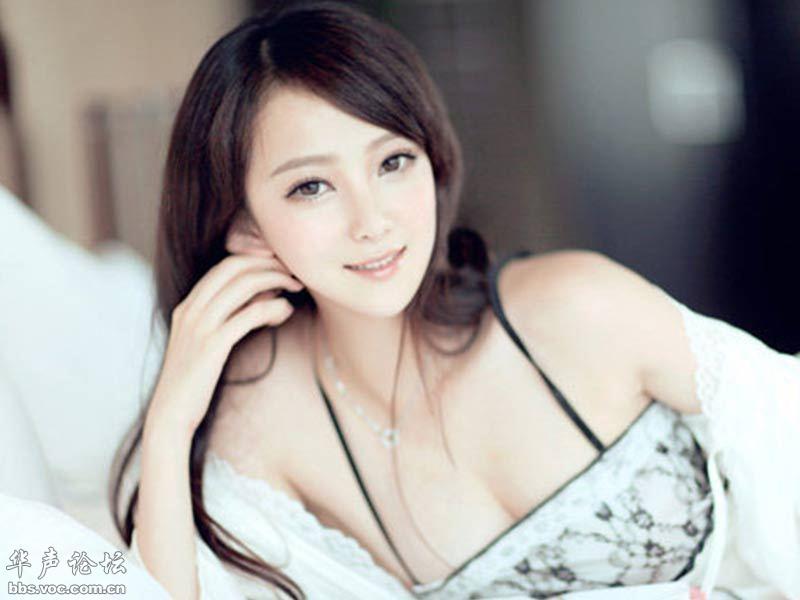 王石宜可清纯魅惑写真 美女贴图