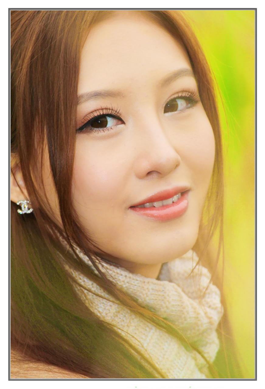 成熟美女性感养眼Stephanie Tam(3) [50P]LQyEo