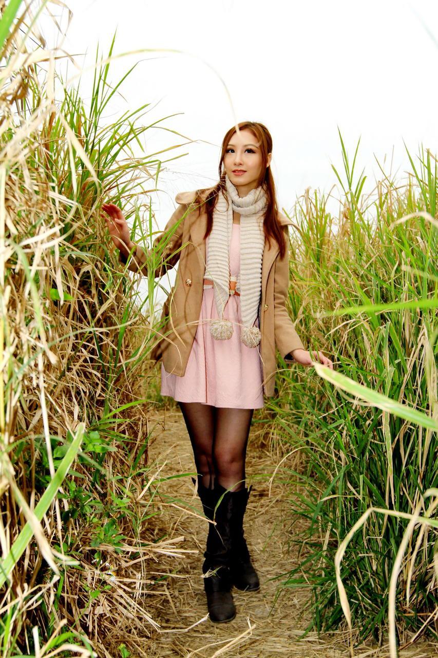 成熟美女性感养眼Stephanie Tam(3) [50P]Rfkll