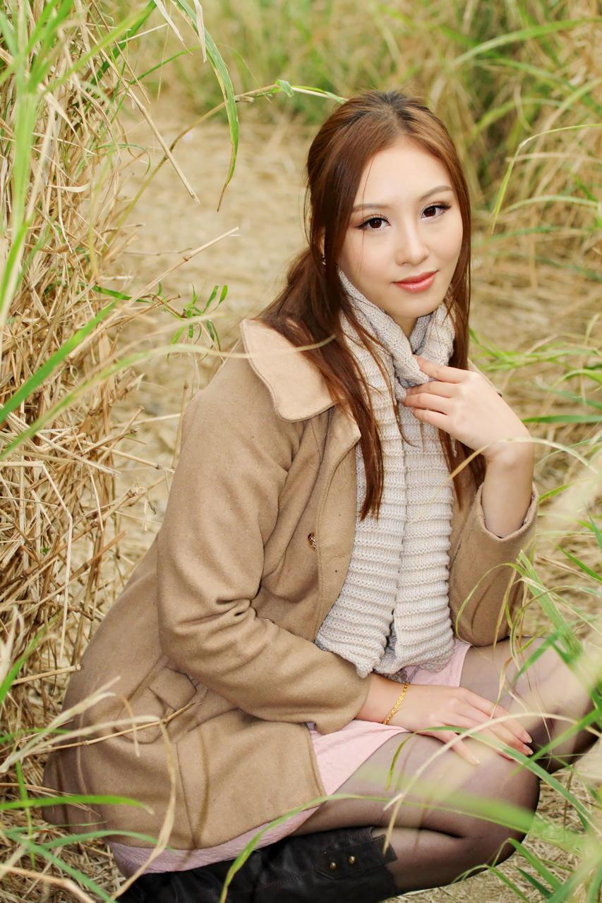 成熟美女性感养眼Stephanie Tam(3) [50P]HtNOo