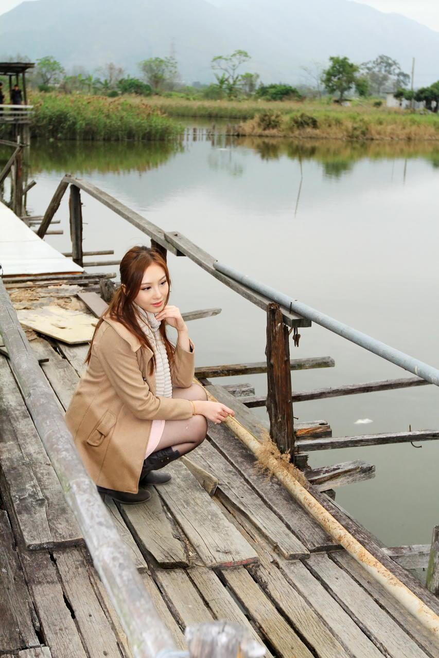 成熟美女性感养眼Stephanie Tam(3) [50P]wAGKt
