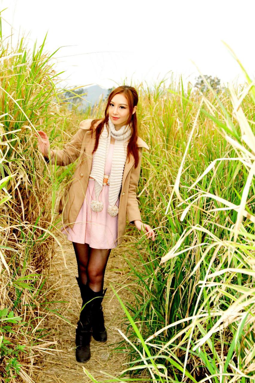 成熟美女性感养眼Stephanie Tam(3) [50P]VvvOY