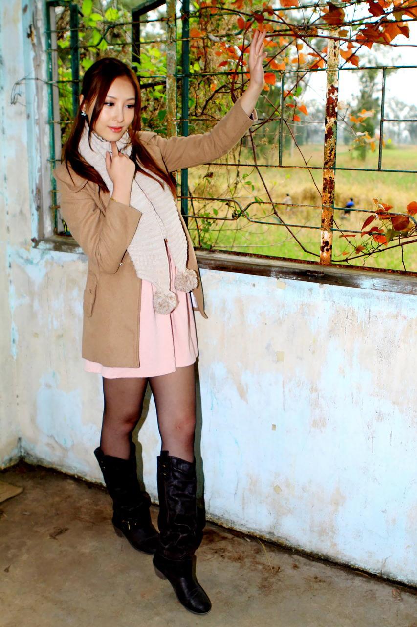 成熟美女性感养眼Stephanie Tam(3) [50P]AH5Zo