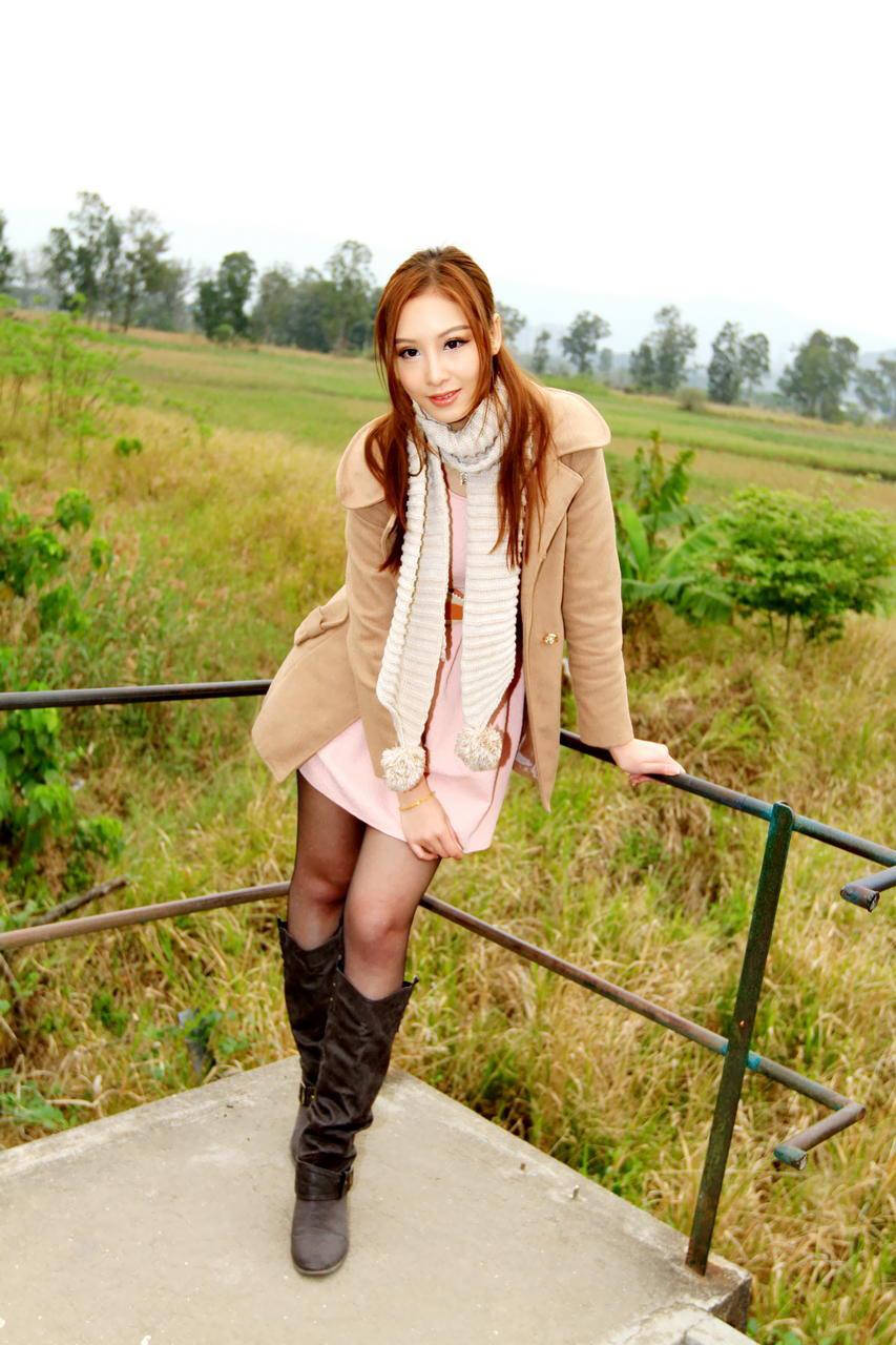 成熟美女性感养眼Stephanie Tam(3) [50P]y3cwV