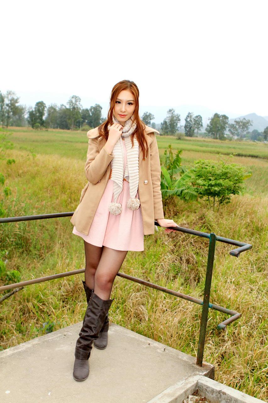成熟美女性感养眼Stephanie Tam(3) [50P]Y1b1H