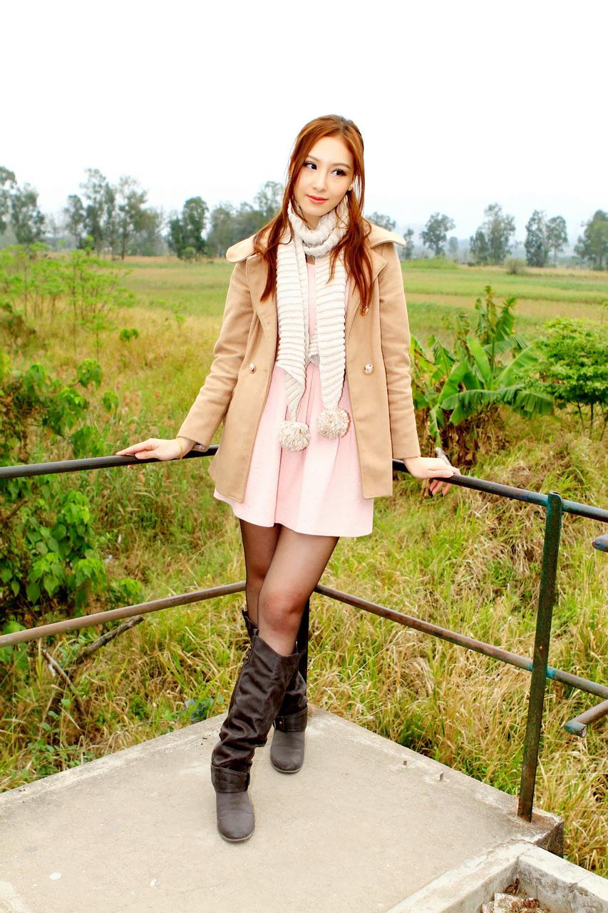 成熟美女性感养眼Stephanie Tam(3) [50P]wJsLE