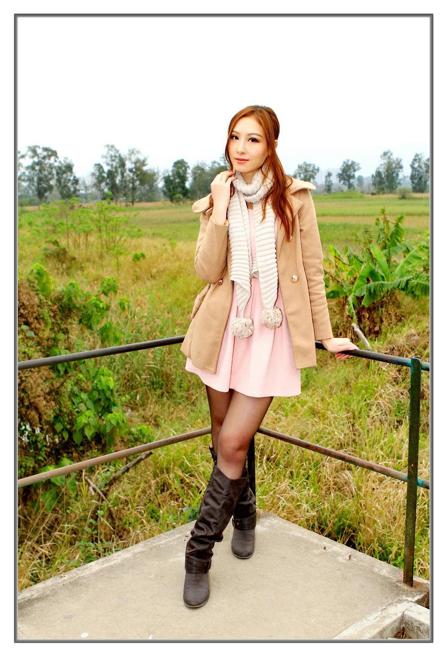 成熟美女性感养眼Stephanie Tam(3) [50P]CBmMg