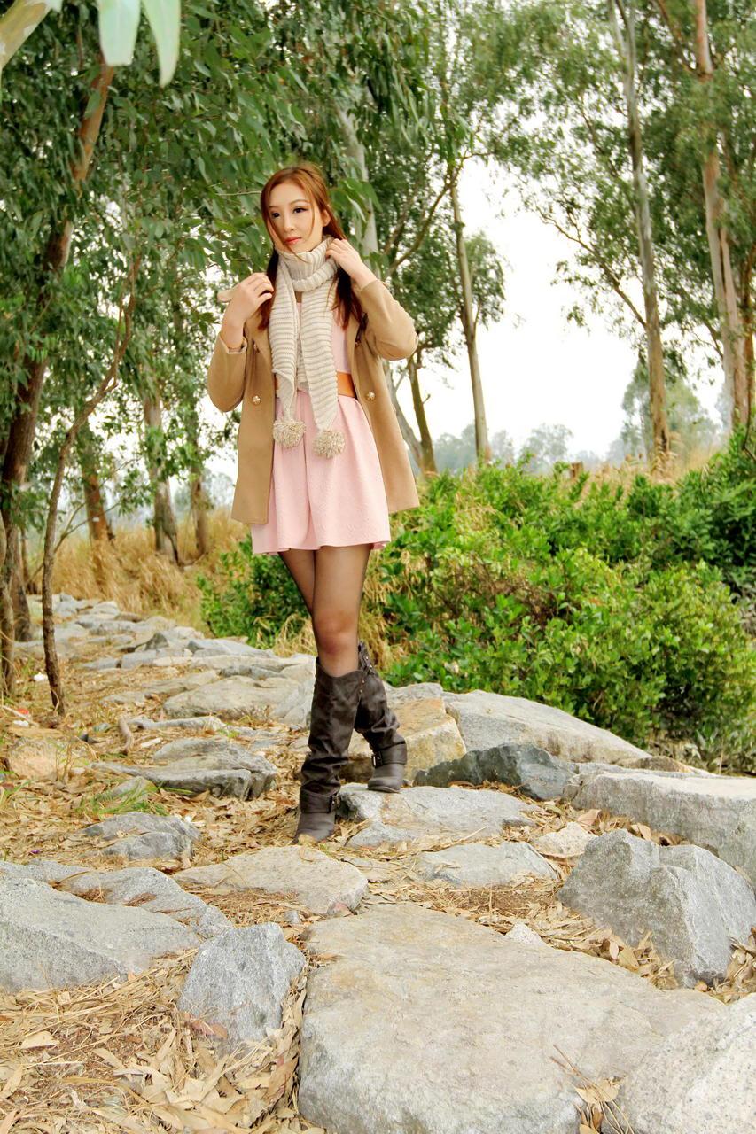 成熟美女性感养眼Stephanie Tam(3) [50P]hAKk3