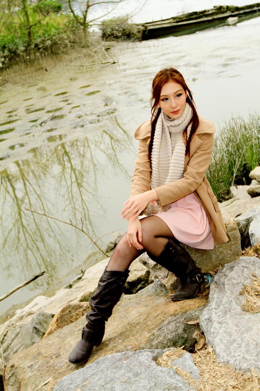 成熟美女性感养眼Stephanie Tam(3) [50P]cqZ0U