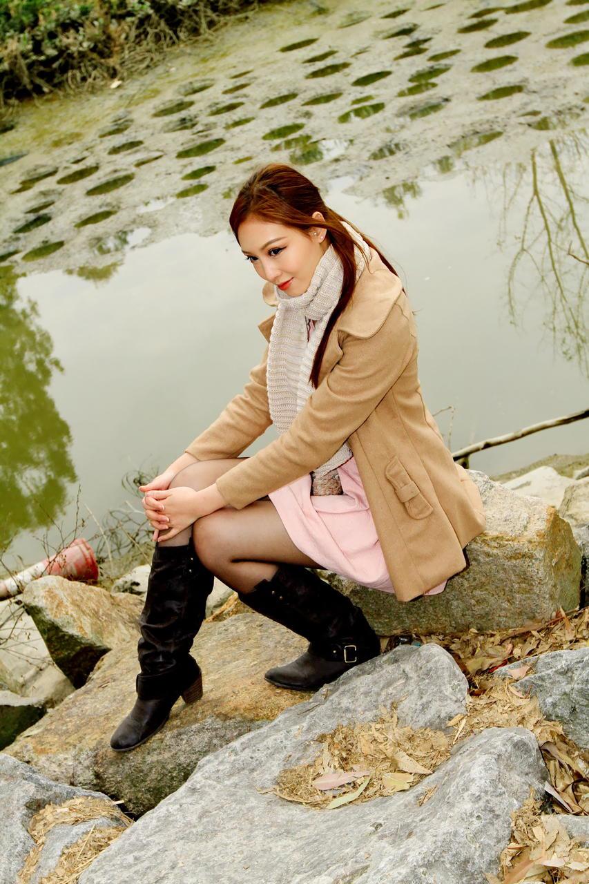 成熟美女性感养眼Stephanie Tam(3) [50P]ntI3T