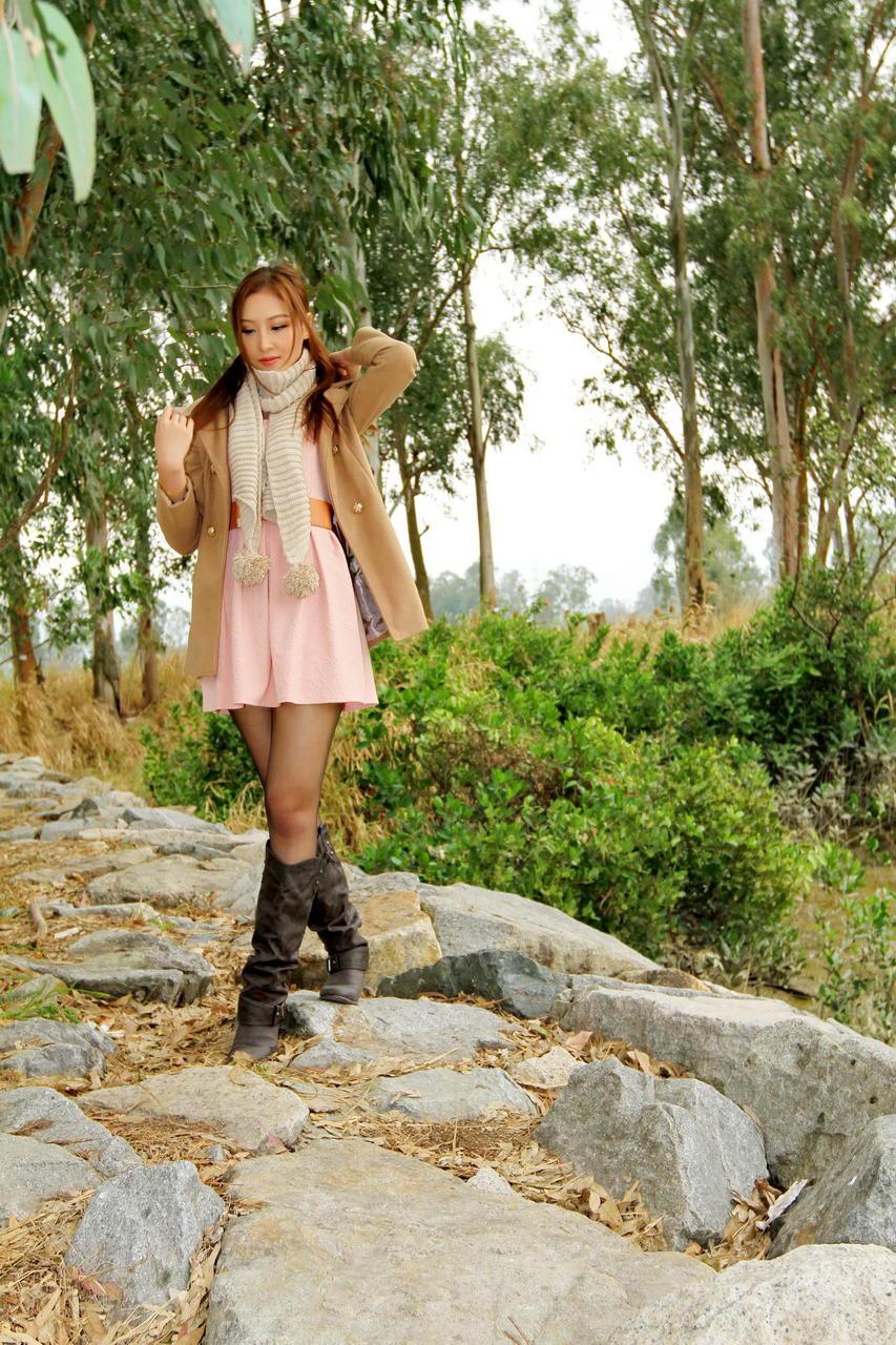 成熟美女性感养眼Stephanie Tam(3) [50P]KjcrR