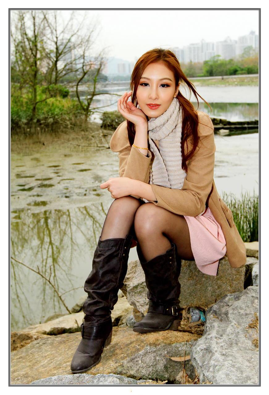成熟美女性感养眼Stephanie Tam(3) [50P]f9FX8