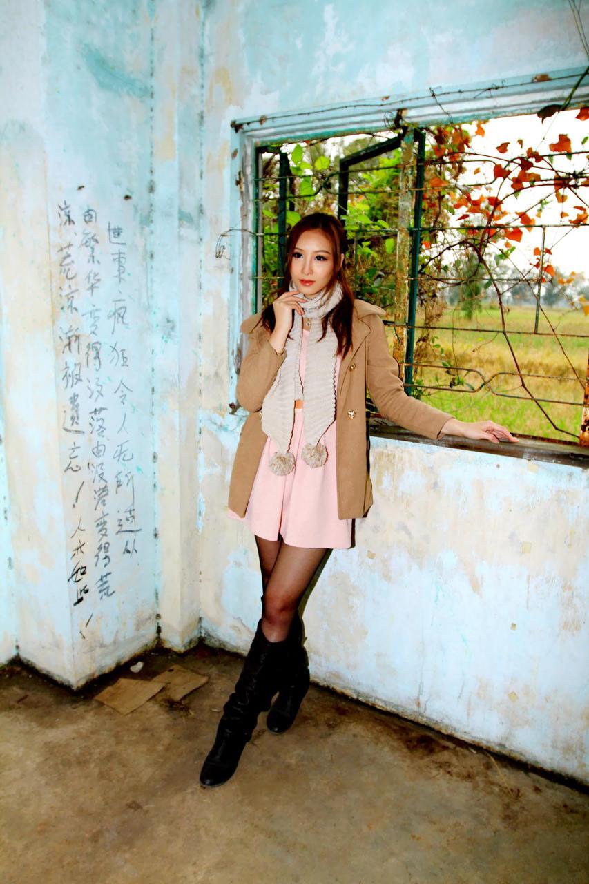 成熟美女性感养眼Stephanie Tam(3) [50P]G21pV