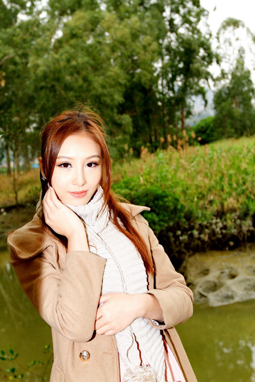 成熟美女性感养眼Stephanie Tam(3) [50P]TRh18