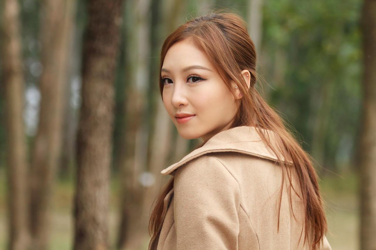 成熟美女性感养眼Stephanie Tam(3) [50P]y2C70