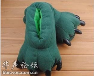 法兰绒恐龙卡通连体睡衣居家服爬服哈衣亲子装