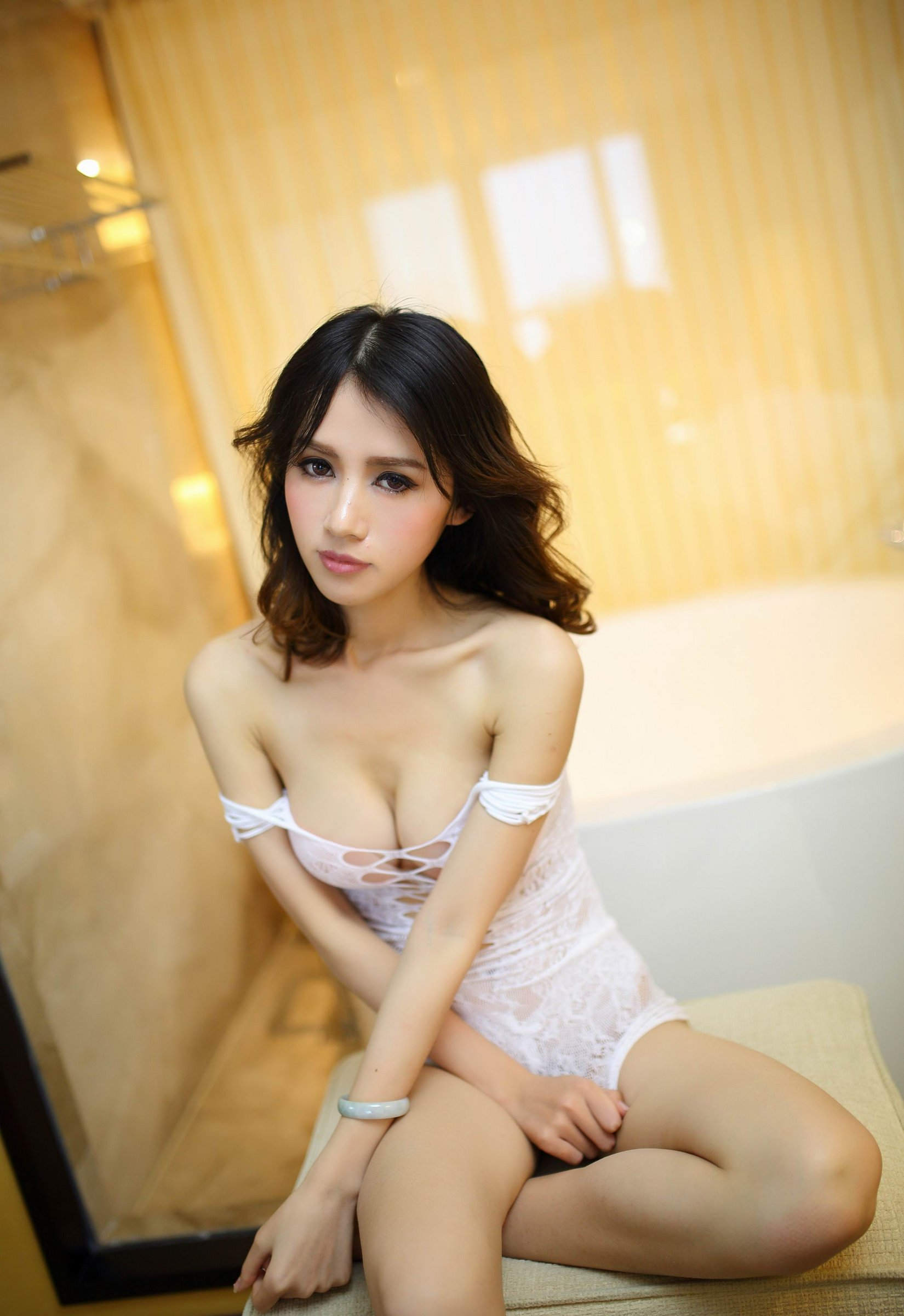 Angelxy Bunny Cosplay 清纯可爱兔女郎 Gallery | XIUREN Girls No ...