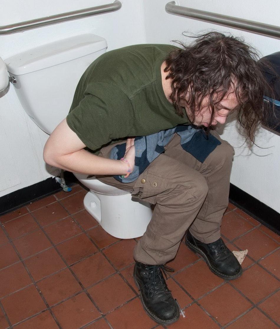美国19岁毒瘾少年生活实拍