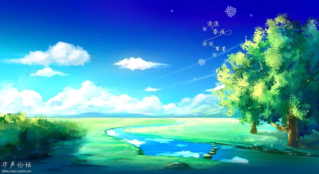 意境图片唯美大图高清背景_求空间背景图片 唯美 风景图片最好 意境感-谁QQ空间相册有海量 ...