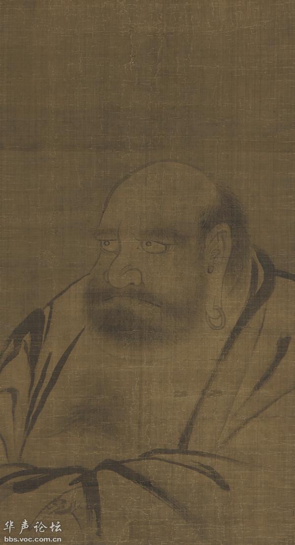 中国古代精品书画欣赏