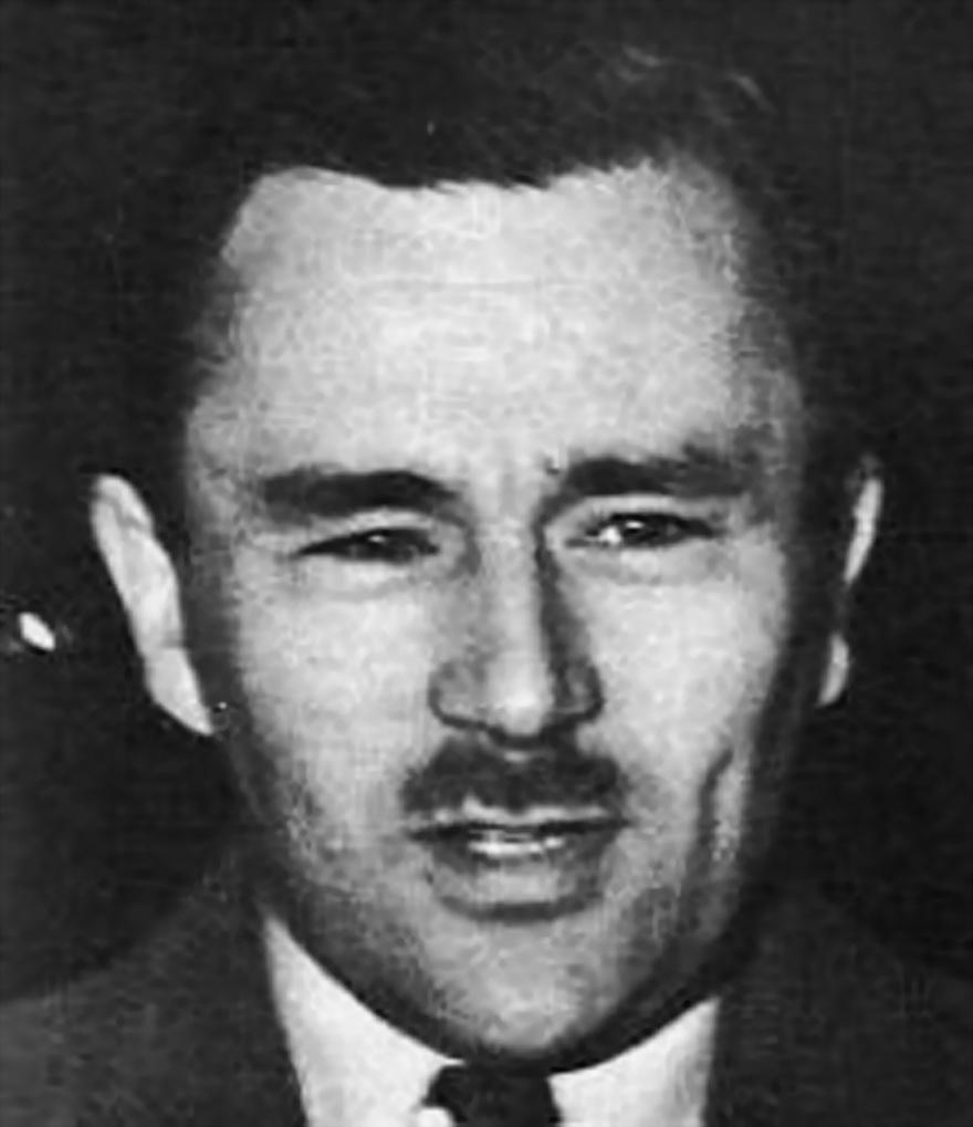 Джон Джордж Хэйг