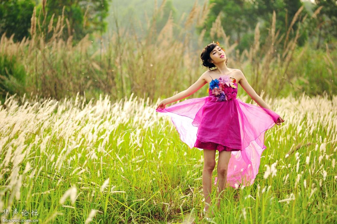 春色论坛_【网图共享】--------春色------- - 美女贴图 - 华声论坛