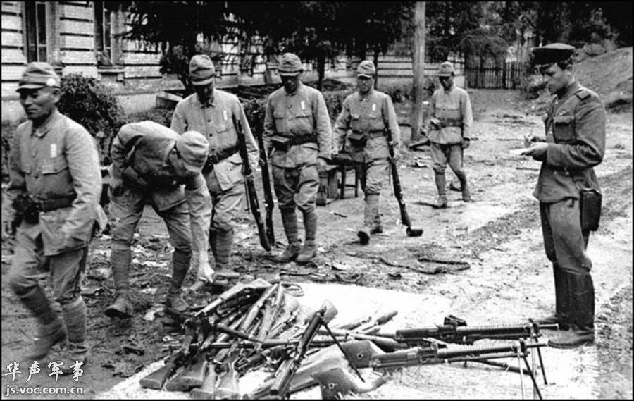 苏军饮水_1938年日本暗杀斯大林计划在澡堂中将其击毙