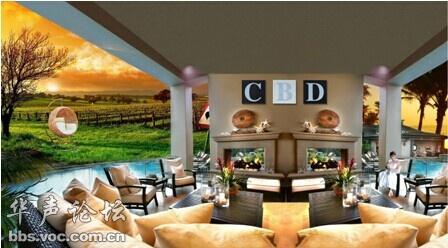 CBD 家居 中国前三图片
