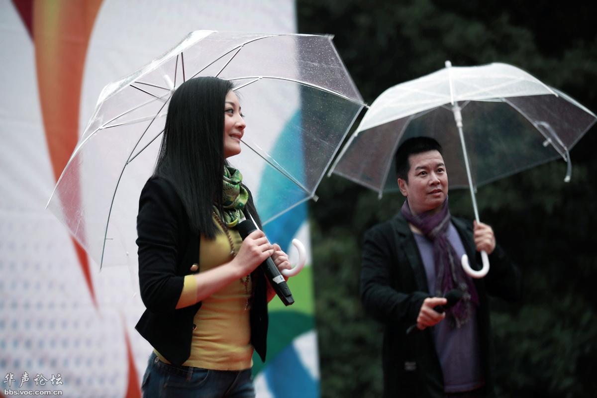 雨中曲 赵志刚 陈 湜