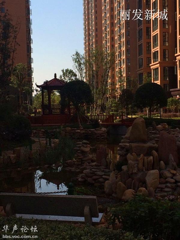 ...榭亭台已经初现雏形了.皇上还记得当年大明湖畔的夏雨荷吗?