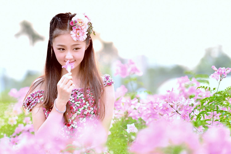 纯美小清新——繁葉墟心萬竿粹 高風亮節笑蒼穹 -花仙子 - heisemeigui的博客