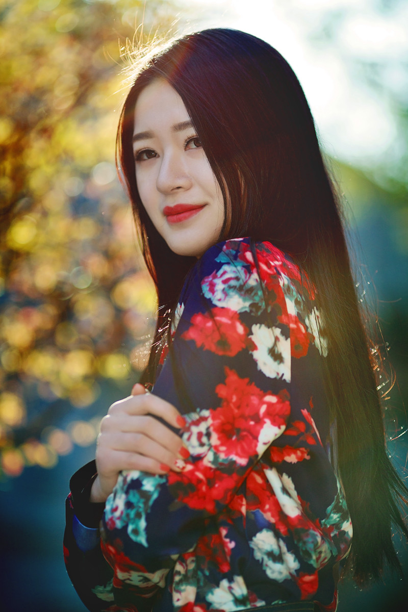 在流光里安身,在红尘里养心【情感美文】 - 花仙子 - 花仙子的博客