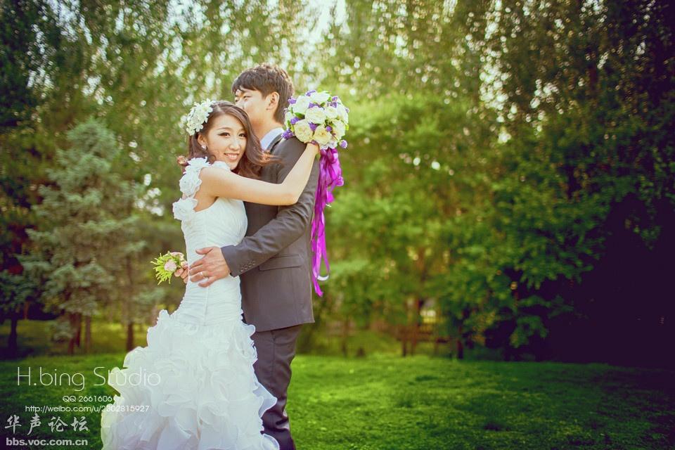 2013 最美新娘 下图片