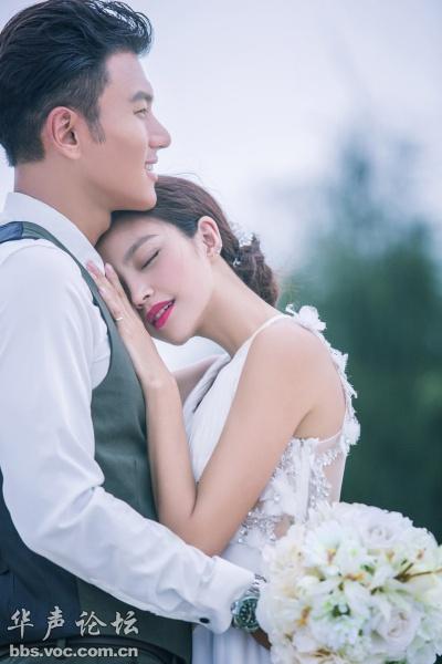 告诉您拍摄最美婚纱照的小技巧