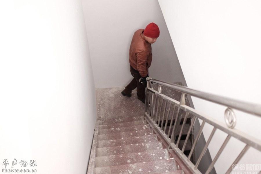 北京四合院私挖地下室成风 (14)